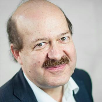 Portrait Prof. Dr. Hartmut Rein