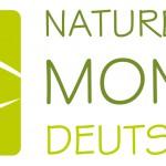 Logo Naturerlebnis-Monitor Deutschland Standard